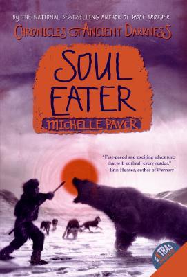 Soul Eater By Paver, Michelle/ Taylor, Geoff (ILT)